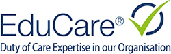 EduCare Duty of Care Expertise in our Organisation